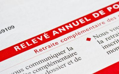 Retraite AGIRC-ARRCO fusion des caisses complémentaires de retraite en 2019
